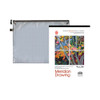 Pentalic Meridian Drawing & Mesh Bag Value Pack, 14 x 17""