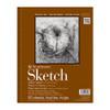 "Strathmore 400 Sketch, 11 x 14"""