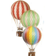 Authentic Models Jules Verne Balloon