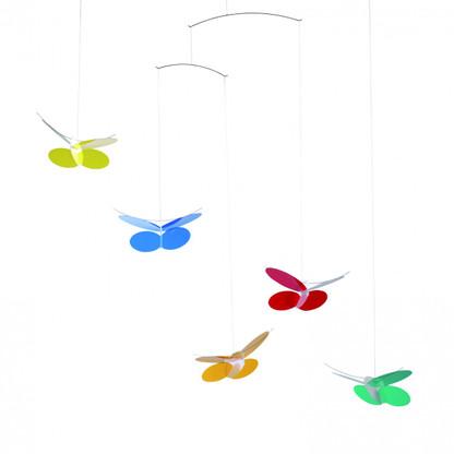 Flensted butterflies mobile - Flensted mobiles ...