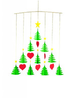 Flensted Christmas Tree 10 Mobile