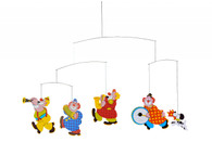 Flensted Circus Mobile