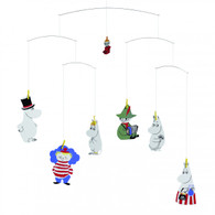 Flensted Moomin Mobile