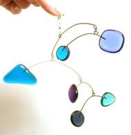 Mini Mobi Glass Mobile in Custom Colors