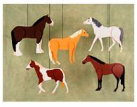 Horses Mobile