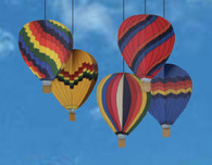 Skyflight Hot-Air Balloon Mobile