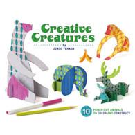 Creature Creatures Kit by Junzo Terada