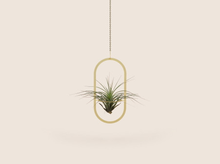 Small Good Things Oval Plant Mobile