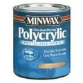 MINWAX CO INC 14444 1G SEMI-GLS POLYCRYLIC