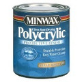 MINWAX CO INC 65555 QT GLOSS POLYCRYLIC