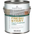 Benjamin Moore Fresh Start All Purpose Acrylic Primer 1 quart.