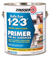 Zinsser Bulls Eye 1-2-3 Primer 1 Gallon