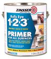 Zinsser Bulls Eye 1-2-3 Primer 1 Quart