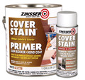 Zinsser 03554 Cover-Stain Primer-Sealer 1 Quart