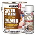 Zinsser 03554 Cover-Stain Primer-Sealer 1 Quart