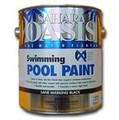 DAVIS PAINT COMPANY 5224-2 1G BLACK POOL PAINT
