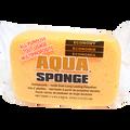 "Acme HO2 7"" x 4.5"" x 2.375"" Aqua Utility Sponge"