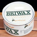 BRIWAX  Original Tudor Brown 1LB