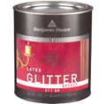 Benjamin Moore Studio Finishes Glitter Finish #311  Quart