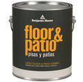 Benjamin Moore Latex Floor & Patio Enamel (1 gal)