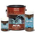 MODERN MASTERS Metal Effects Reactive Paint - Bronze   6oz.