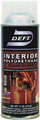 DEFT Interior Polyurethane Clear GLOSS /  Spray Can 13 oz.
