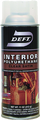 DEFT Interior Polyurethane Clear SATIN /  Spray Can 13 oz.