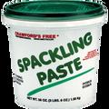 Crawfords Spackling Paste  .5 pt.