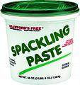 Crawfords Spackling Paste Quart