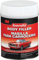 BONDO Body Filler w/ Cap  Pint