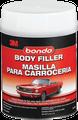 BONDO Body Filler w/ Cap Qt.