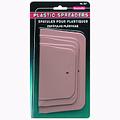 BONDO Plastic Spreaders 3 Pack
