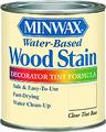 MINWAX 61807 QT CLEAR WATER BASED TINT BASE