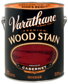 VARATHANE 211684 1G RED MAHOGANY OIL BASED WOOD STAIN