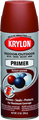 KRYLON 9204 12OZ RUDDY BROWN PRIMER RUST TOUGH SPRAY **CASE OF 6**