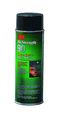 3M High Strength 90 Spray Adhesive  24 oz.