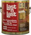 ABSOLUTE 50104 1 Quart SATIN LAST N LAST POLYURETHANE WOOD FINISH