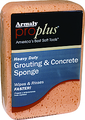 ARMALY 100-00603 SAND GROUTING & CONCRETE SPONGE 6-PACK