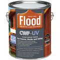FLOOD FLD442 1G CWF-UV CLEAR 350 VOC