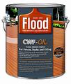 FLOOD FLD447 1G CWF OIL CLEAR 350 VOC