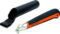 """BAHCO 625 1"""" Ergo Carbid Scraper Screw With Triangle Blade"""