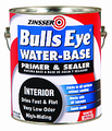 ZINSSER 02241 1G Bullseye Waterbase Primer &amp; Sealer