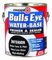 ZINSSER 02241 1G Bullseye Waterbase Primer & Sealer