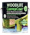 Rust-Oleium 01901 1G  Woodlife Coppercoat Green Wood Preservative