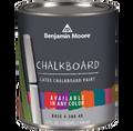 Benjamin Moore Chalkboard Paint (1 Quart)