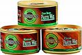 TREWAX Clear Paste Wax 1lb