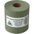   TRIMACO 3&quot; x 60YD  Green Premium Masking Paper