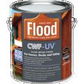 FLOOD FLD421 1G CWF-UV Redwood