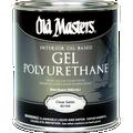 OLD MASTERS 85104 QT Gel Polyurethane