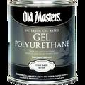 OLD MASTERS 85116 .5PT Gel Polyurethane